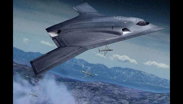 Whiteman Air Force Base will become home to the B-21 Raider Bomber.